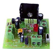 1-2W Class AB Amplifier Kit  ( KIT_48 )