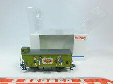 AW954-0,5# Märklin H0/AC 4890.013 Somo/Güterwagen Wibele DRG NEM KK, NEUW+OVP