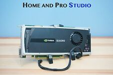 Genuine Apple Mac Pro nVidia Quadro 4000 2GB Graphics Video Card