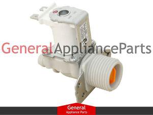 LG Kenmore Washing Machine Cold Water Single Inlet Valve 5220FR2006H on
