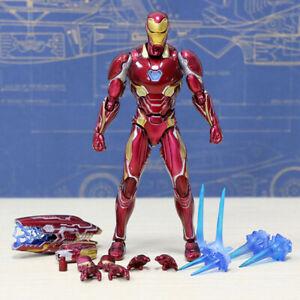 S-H-Figuarts-SHF-Mk50-Marvel-Avengers-Infinity-War-Iron-Man-Action-Figure-MARK50