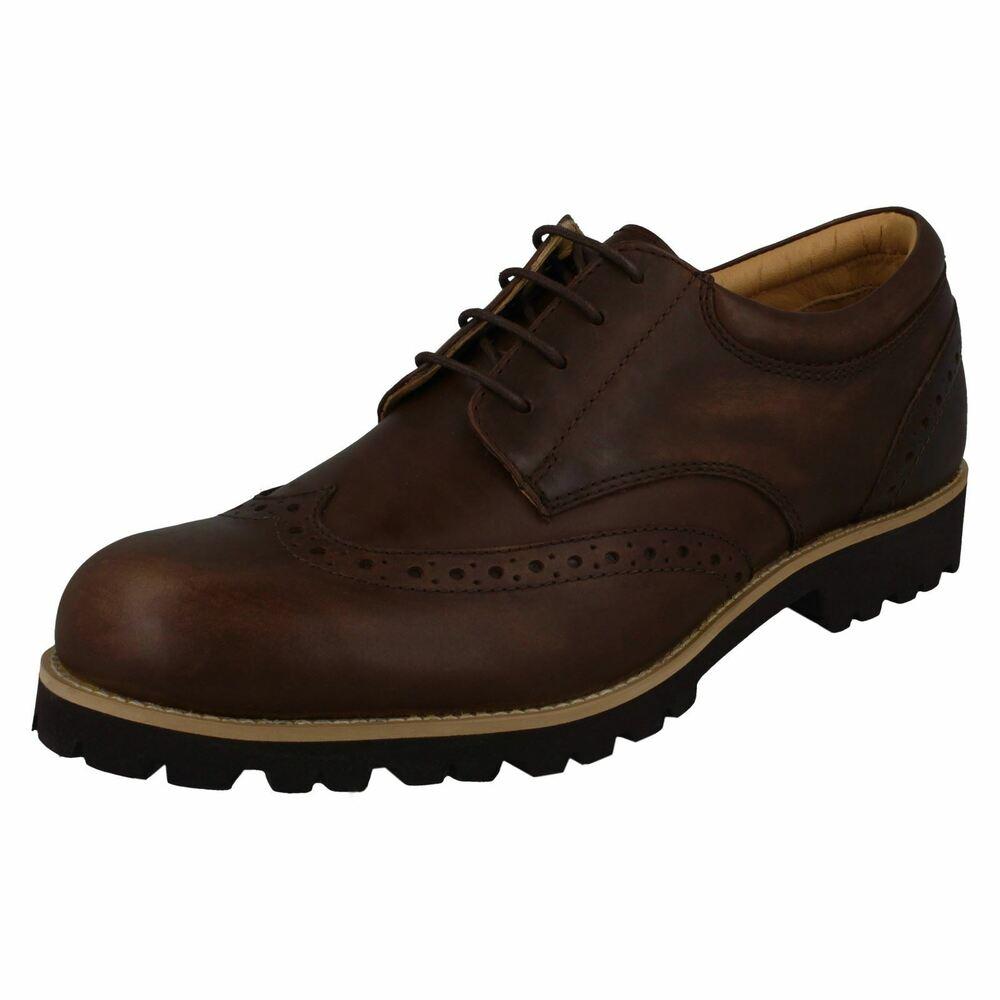 """""""homme Stone Creek"""" Chaussures De Loisirs-remblai"""