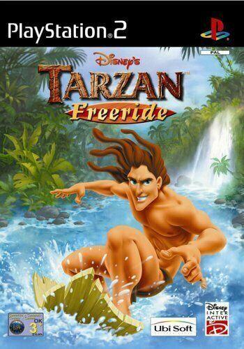 tarzan 2 games online