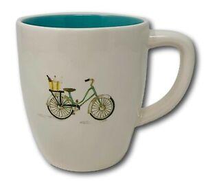 Rae-Dunn-Artisan-Collection-By-Magenta-Bicycle-Take-A-Ride-Mug-Bone-White-Glazed