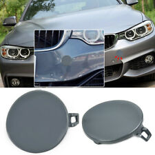 Nrpfell Front Bumper Tow Hook Cover for E90 328I 335D 335I E91 2009-2011