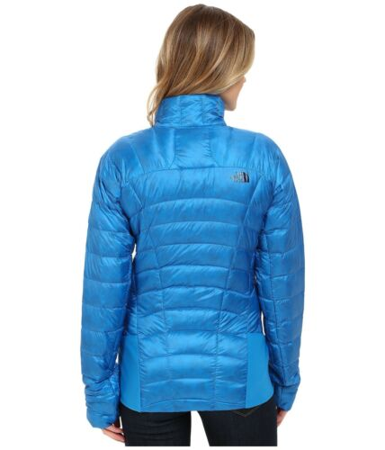 Womens fill M 800 Lake Jacket Nuovo North 706421296861 The Clear Quince Blue Face Taglia Goose t7wqAZfY