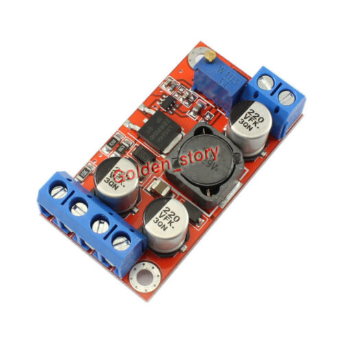 Mini DC-DC Boost Step Up Volt Converter DC3V~6V to ±5V ±9V ±12V ±24V Dual Output