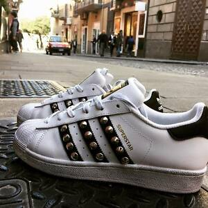 superstar con borchie 9ad315ac024