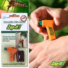 Zapperclick Zap It Moustique Insecte Morsure Démangeaison Soulage