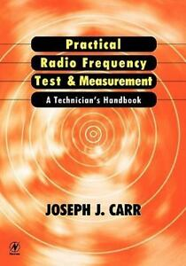 Practical-Radio-Frequency-Test-and-Measurement-A-Technician-039-s-Handbook-by-Jose