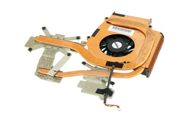 OEM SONY VAIO VGN-CS VGNCS A1766584A A1675789A A1562029A FAN and Heatsink NEW