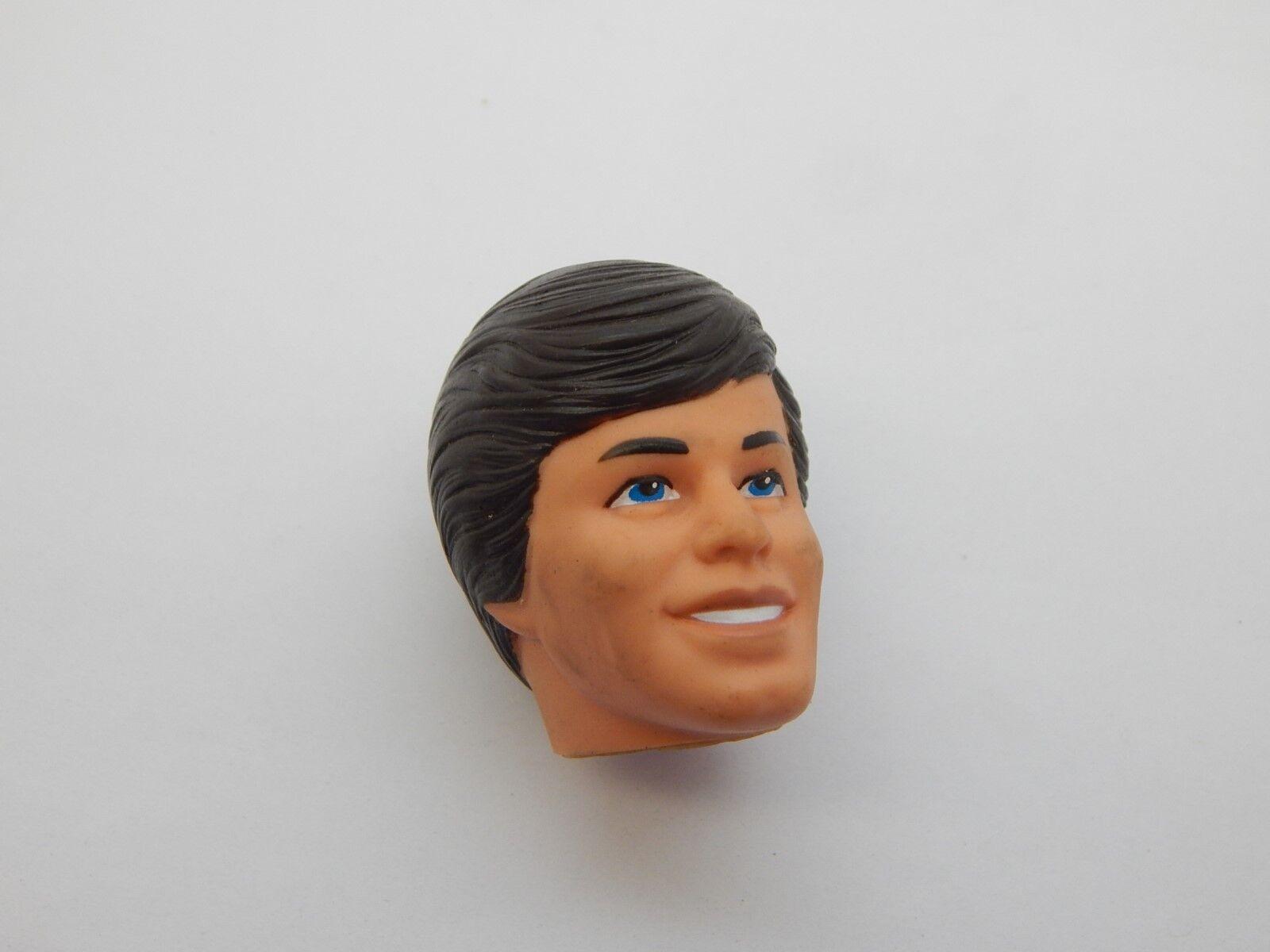 Moldes de Mattel Barbie de prueba de ingeniero de disparo de prueba de projootipo torso R18149