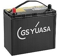 Yuasa HJ-S46B24R Auxiliary Battery