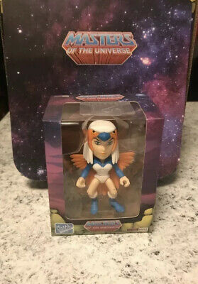 Masters of the Universe MOTU LOYAL SUBJECTS Vinyl Figurine Sorcière 1 Out Of 24