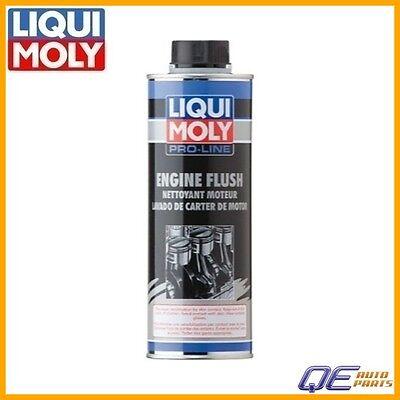 audi bmw liqui moly engine oil flush liqui moly engine flush  ml bottle ebay