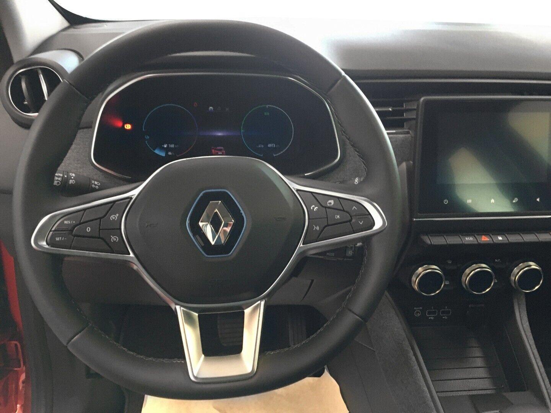 Renault Zoe  Zen - billede 8