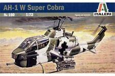 ITALERI 0160 1/72 AH-1W Super Cobra