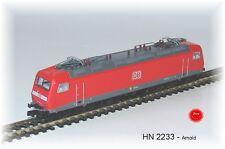 Arnold HN 2233  E-Lok , Baureihe 156 der DB AG, rot  Betr.Nr. 156 004-4