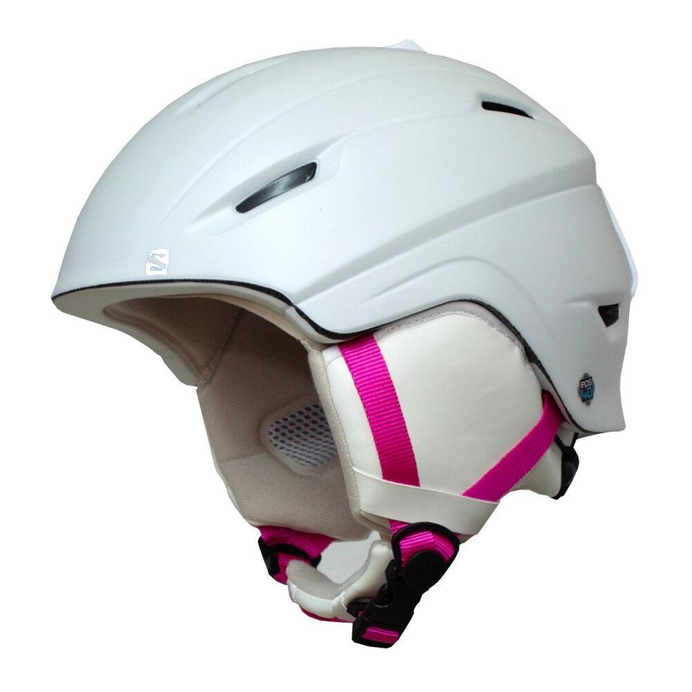 Salomon Icon Access - Skihelm Snowboard Helm - L39430800