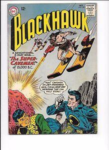 Blackhawk-189-October-1963