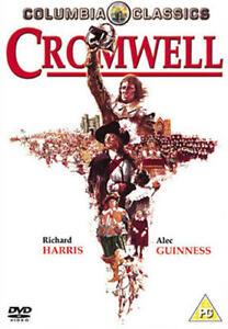 Cromwell-Widescreen-DVD