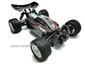 BUGGY-XB-BL-1-18-OFF-ROAD-ELETTRICO-BRUSHLESS-ESC-20A-RADIO-2-4GHz-RTR-4WD-VRX