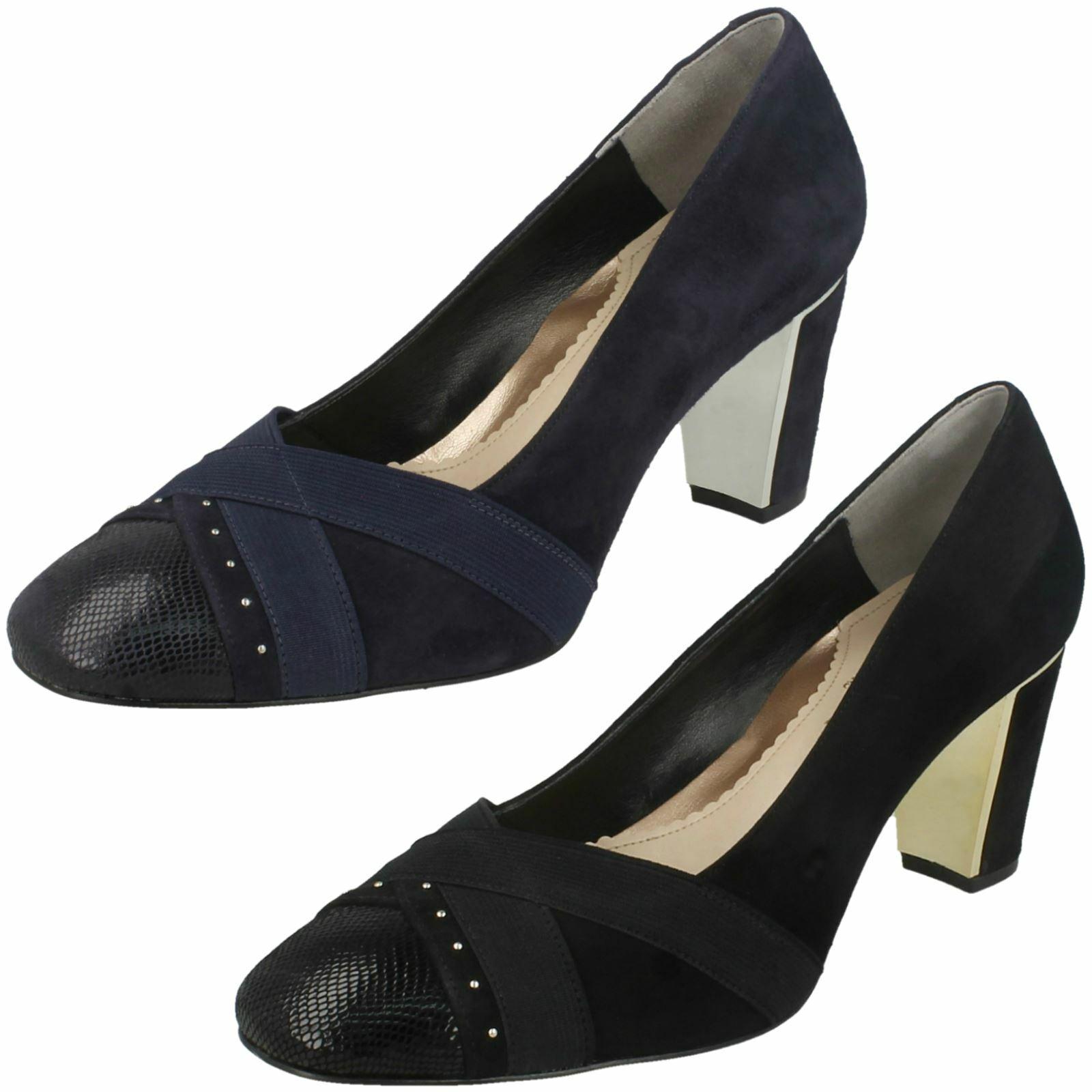 risposta prima volta Ladies Van Dal Smart Smart Smart scarpe ash  la migliore moda