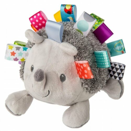 Heather Hedgehog Mary Meyer Taggies Soft Toy