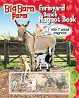The Farmyard Bunch Magnet Book by Penguin Books Ltd (Hardback, 2009)