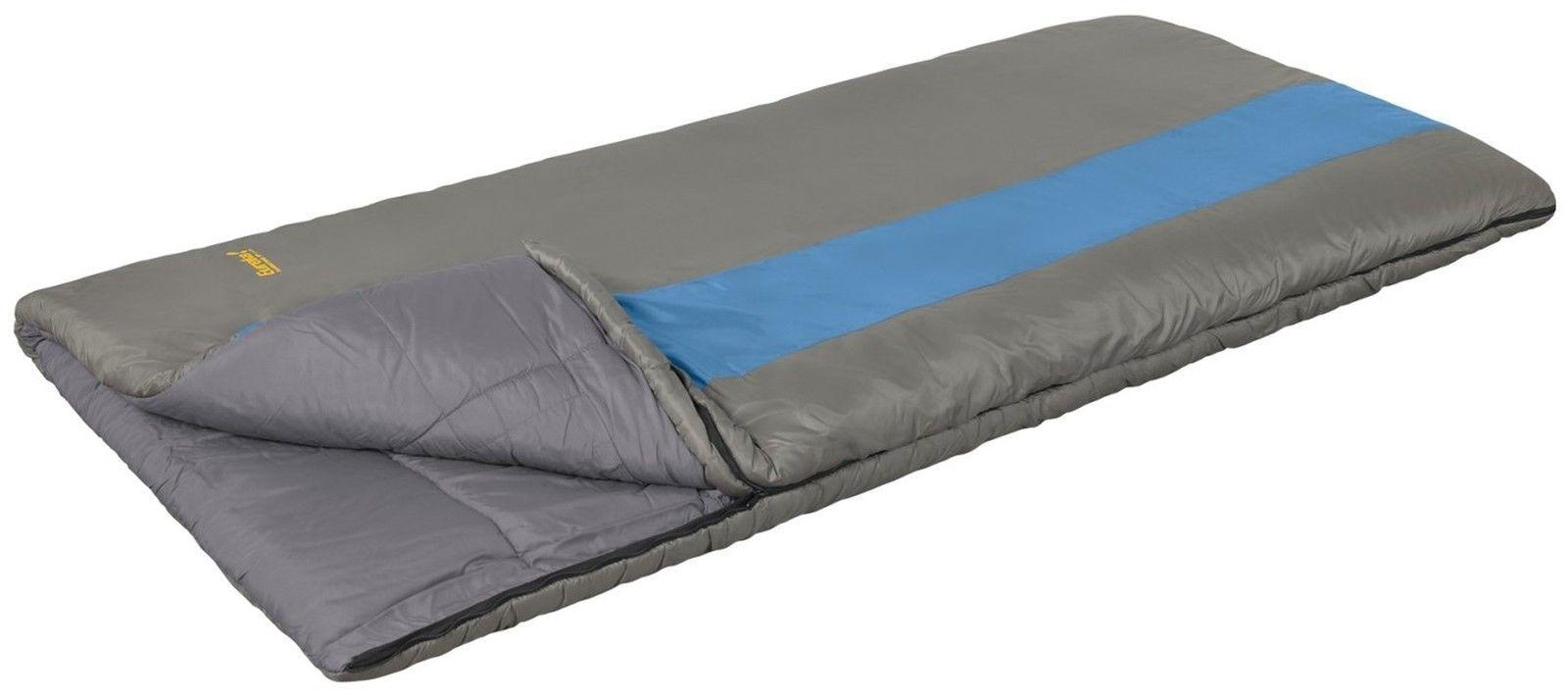 Eureka  Sandstone 30 Degree Rectangular 3 Season Sleeping Bag - Preowned 34 x 70