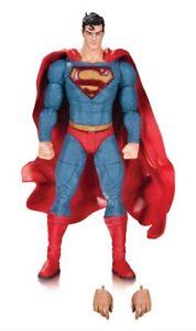 Superman-Action-Figure-Dc-Collectibles-Lee-Bermejo-Designer-Series-18-cm