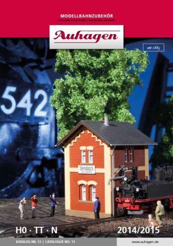 Hauptkatalog 2015 NEU /& OvP Auhagen 99613