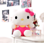 Hello-Kitty-Plush-Stuffed-Dolls-Children-Baby-Toy-Gift-Cute-High-Quality-Sanrio thumbnail 1