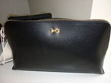 2c2a7359c67b item 2 Ted Baker Large Lynner Textured Mini Bow Make Up Bag Genuine New  with tags -Ted Baker Large Lynner Textured Mini Bow Make Up Bag Genuine New  with ...