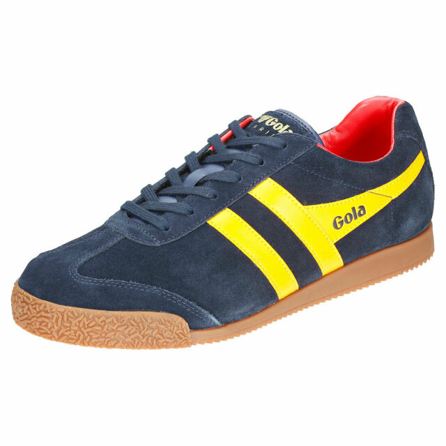 mens navy trainers sale
