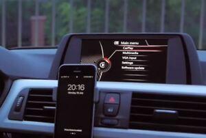 Details about BMW CarPlay Multimedia Interface Retrofit