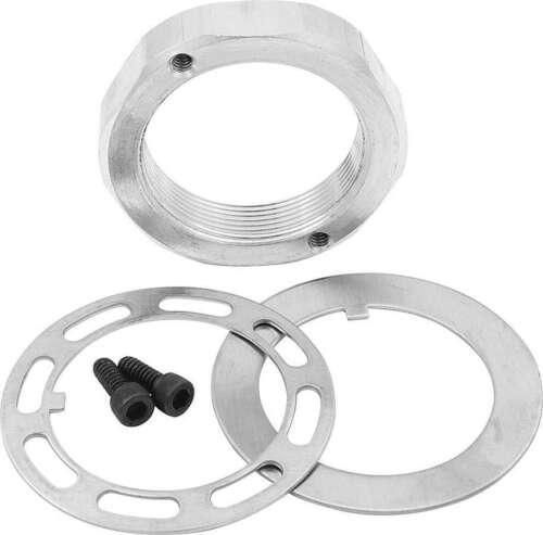 AllStar ALL44131 Spindle Nut Kit 2in Pin Aluminum