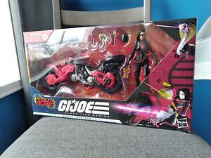 G.i. joe classified cobra island baroness target exclusive