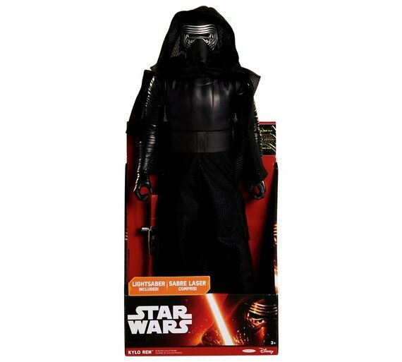 Star wars action figure KYLO REN