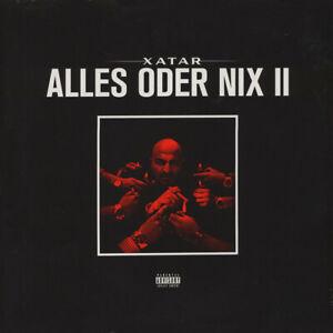Xatar-Alles-Oder-Nix-II-Vinyl-2LP-2018-DE-Original