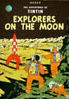 Explorers on the Moon by Herge (Paperback, 1996)