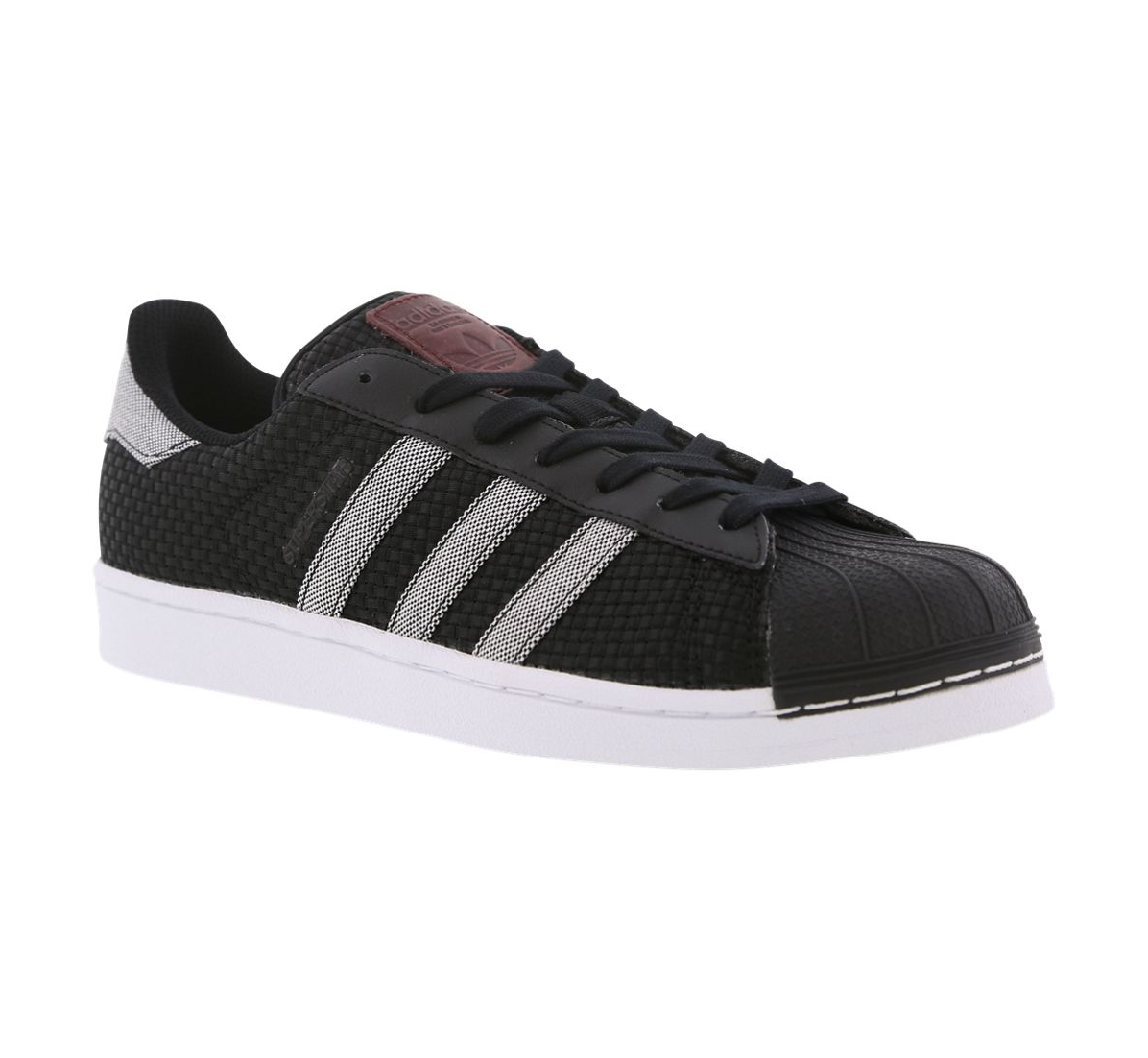 Adidas Originals Superstar Riviera Mens Trainers Sneakers Shoes - CP9441 - Black
