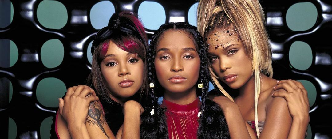 I Love The 90s featuring TLC with Naughty By Nature, Biz Markie, Rob Base and more