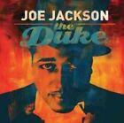 Duke - Joe Jackson 2012 CD 793018333320