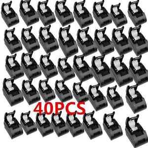 LOT40 USB 58mm POS/ESC Thermal Dot Receipt Printer 384 Line w/Roll Paper 12V GG - France - État : Neuf: Objet neuf et intact, n'ayant jamais servi, non ouvert. Consulter l'annonce du vendeur pour avoir plus de détails. ... Marque: - Sans marque/Générique - Print Width: 57.5 EAN: Non applicable Roll Diameter: 50 mm Numéro de pice f - France