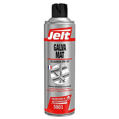 JELT - 005801 - JELT - Bombe Galva mat - 005801