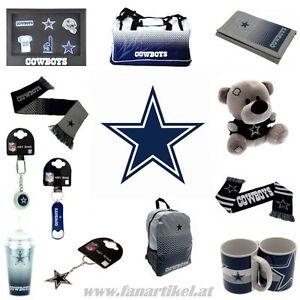 Dallas-Cowboys-Fanshop-NFL-Football-Shop-Fanartikel-Fahne-Schal-Tasse-Pin