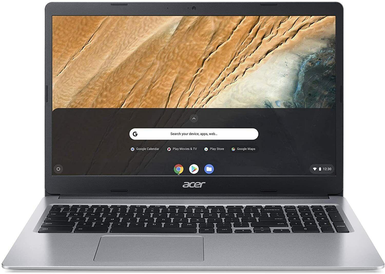 "Acer Chromebook 15 CB315-3HT-C32M 15,6"" Touchscreen 64 GB 4 GB ChromeOS QWERTZ"