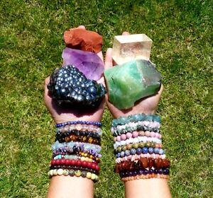 Seraphinite-Crystal-Bracelet-Beaded-Siberia-11-grams-Reiki-Crystal-Dino