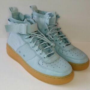 nike air force 1 azul